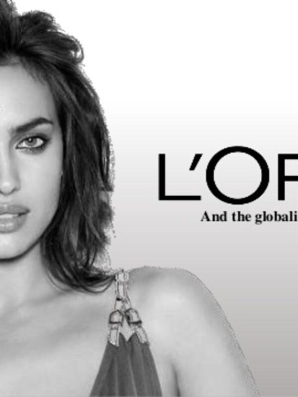 برند L'Oréal Paris