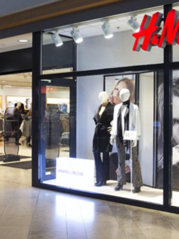 برند H & M