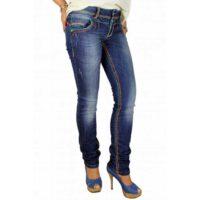 خرید اینترنتی شلوار جین زنانه برند CipoBaxx از ترکیه