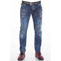 خرید اینترنتی شلوار جین مردانه برند Cipo-Baxx از ترکیه