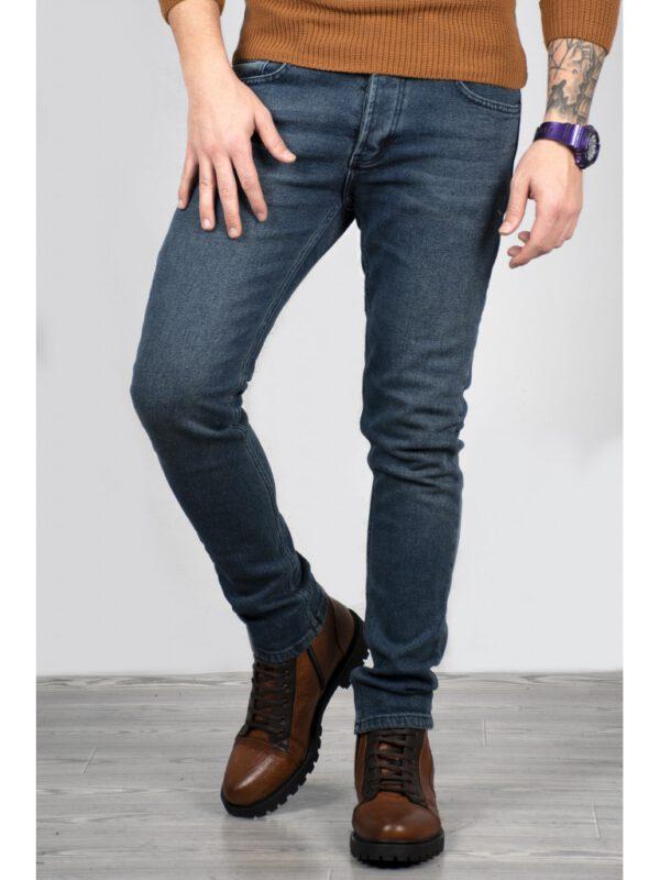 خرید اینترنتی شلوار جین مردانه برندDeepSEA از ترکیه