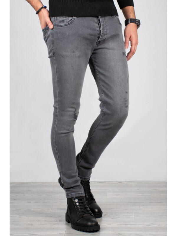 خرید اینترنتی شلوار جین مردانه برند DeepSEA از ترکیه