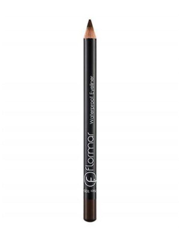 خرید اینترنتی مداد چشم برند flormar کد 105 از ترکیه