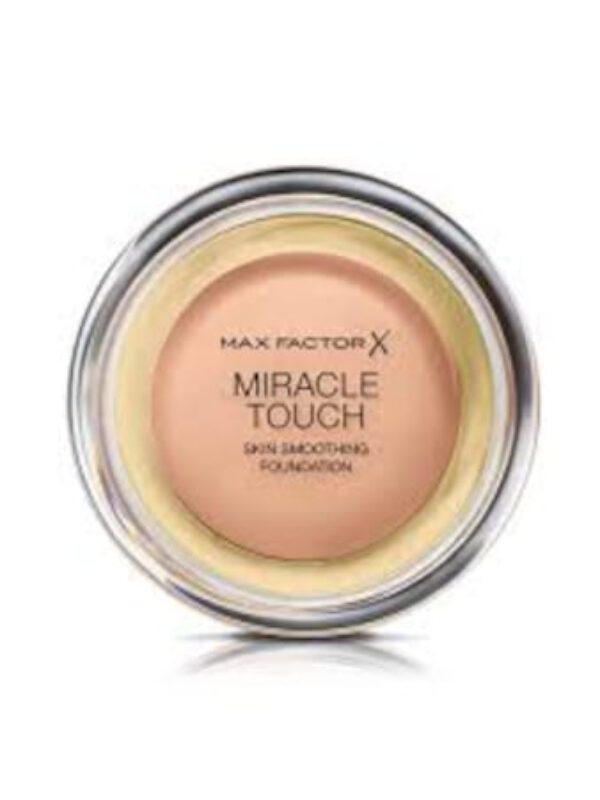 خرید اینترنتی کرم آرایش صورت Max Factor از ترکیه کد 070