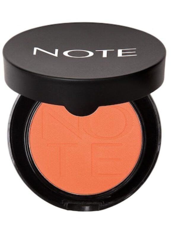 خرید اینترنتی رژگونه برند Note Cosmetics از ترکیه