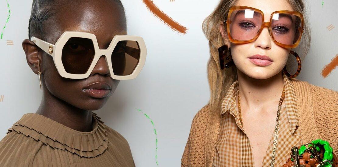 عینک آفتابی جدید 2020