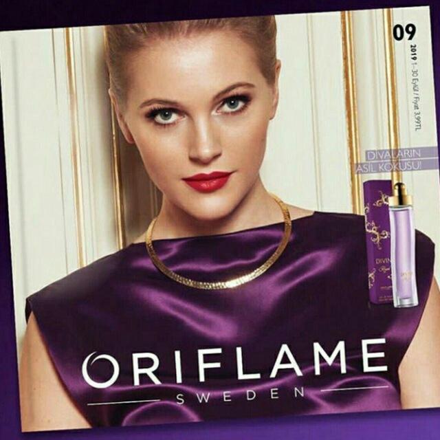 کیفیت محصولات آرایشی اوریفلیم