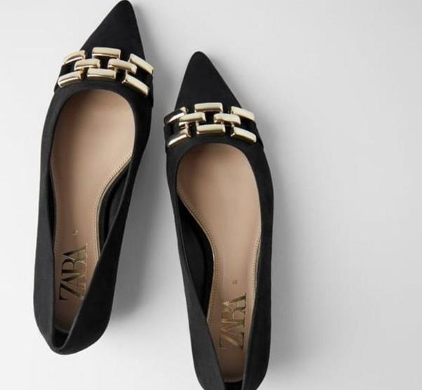 خرید کفش زارا زنانه