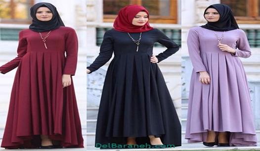 لباس مجلسی