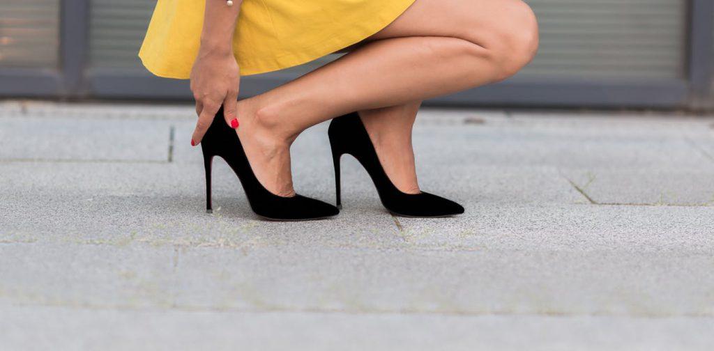 کفش زنانه 2021